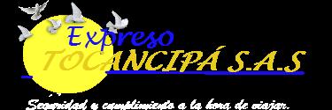Expreso Tocancipa